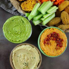 Hummus Dips