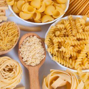 Pasta, Noodle & Rice