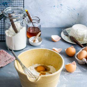 Baking Product